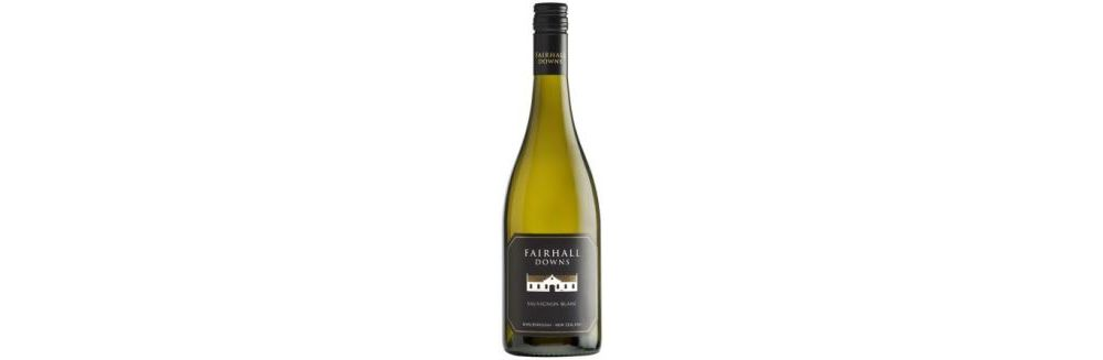 sauvignon blanc fairhall downs 2016
