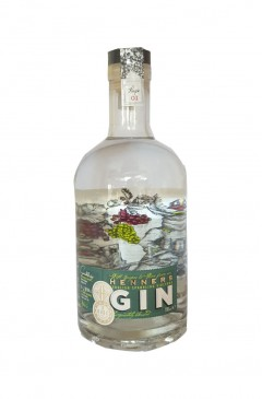henners gin