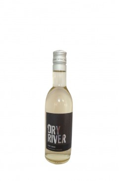 1/4 bottle pinot grigio dry river