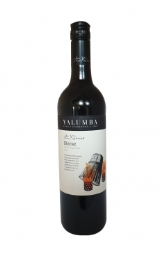 shiraz the y series yalumba 2017