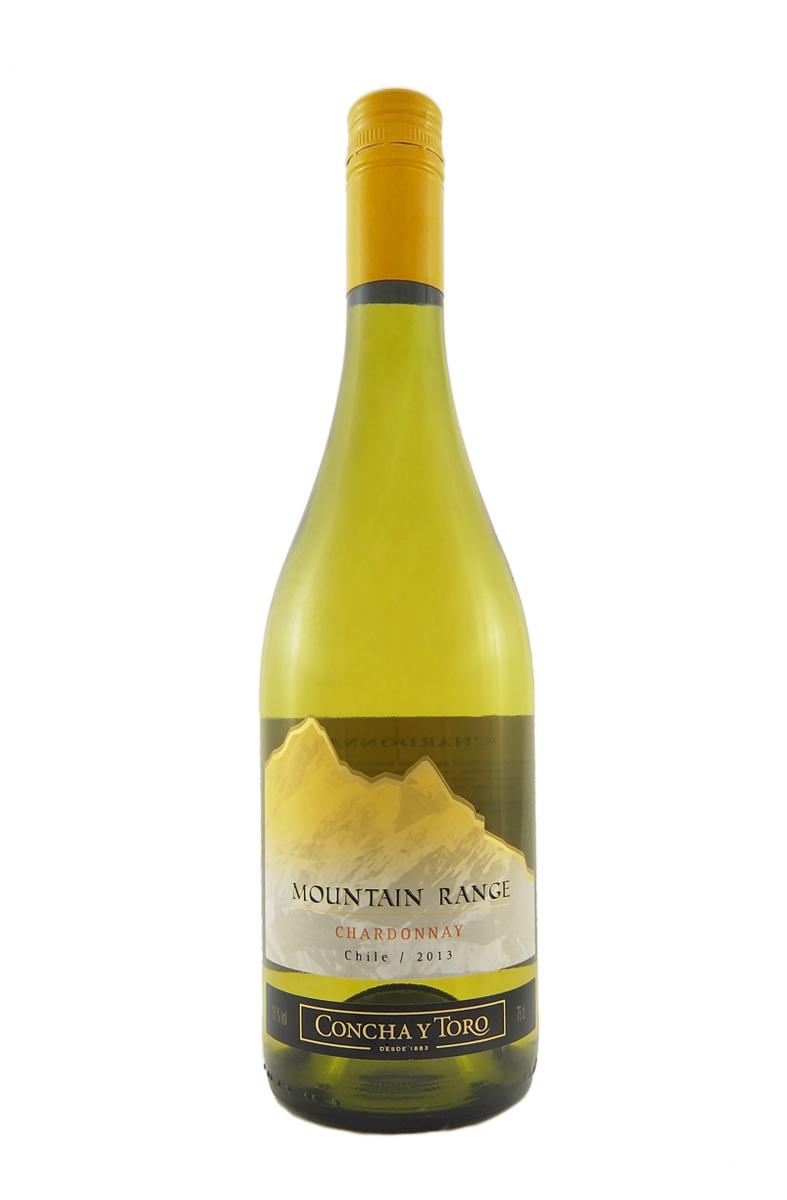 Chardonnay Concha Y Toro Mountain Range 2017