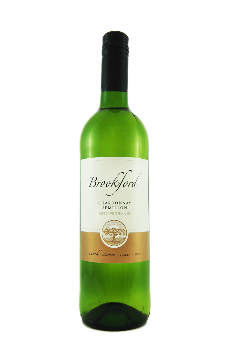 Chardonnay Semillon Brookford 2019